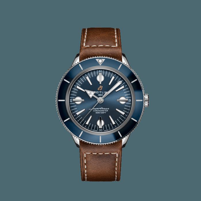 Breitling SuperOcean Heritage '57 Capsule