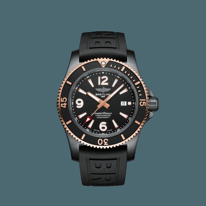 Breitling Superocean Automatic 46