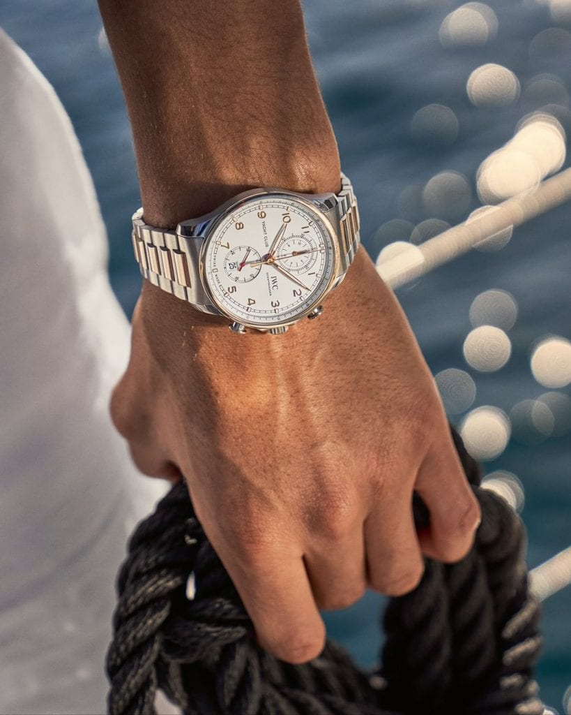 IWC Baselworld Releases