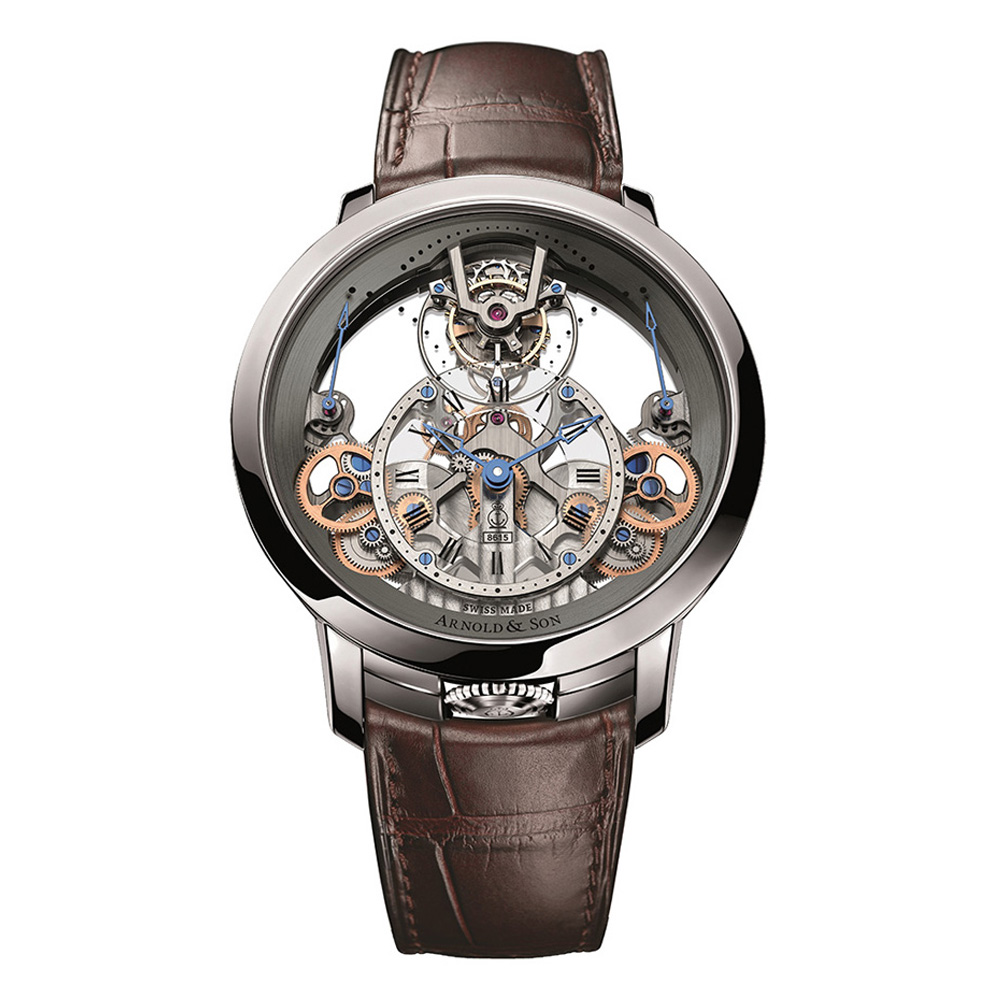 Arnold and Son 1TPDS.T01A