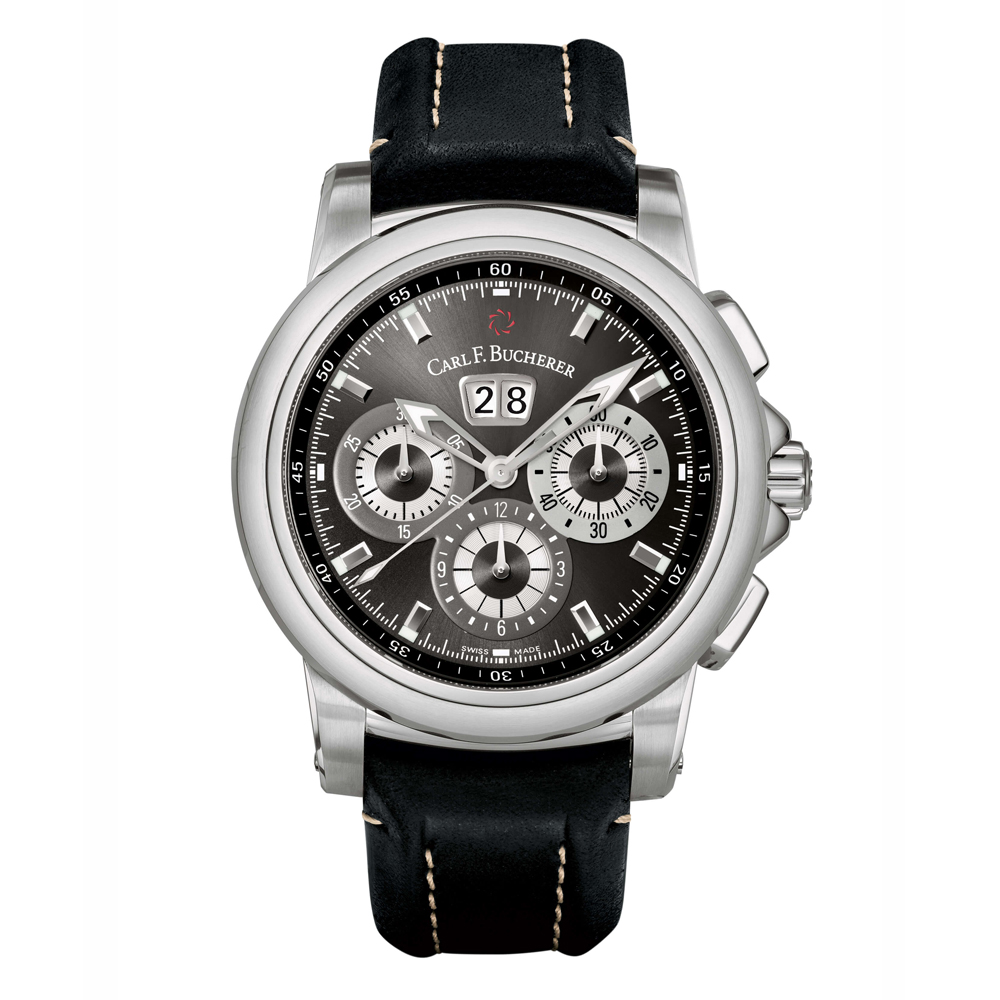 Carl F Bucherer 00.10624.08.33.01