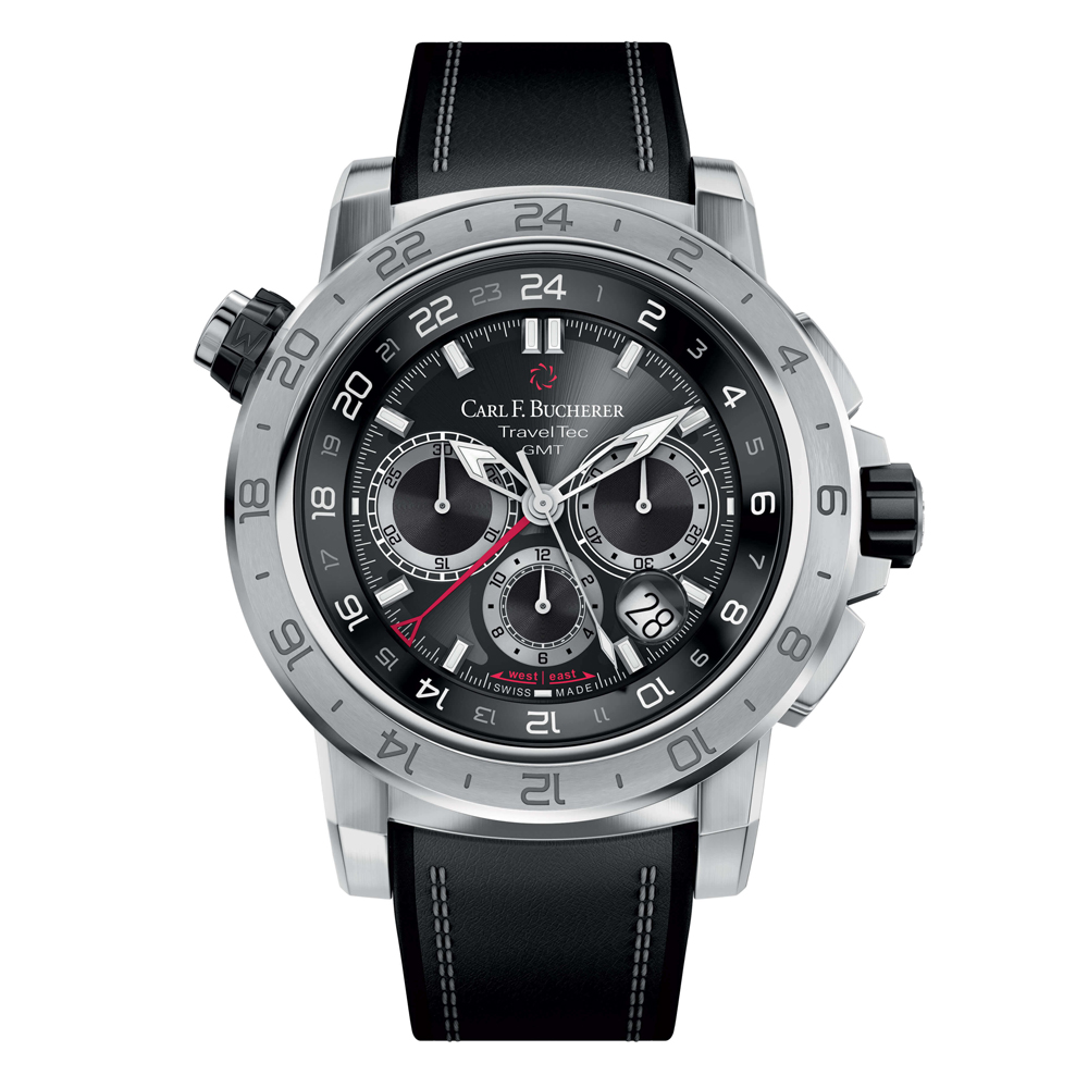Carl F Bucherer 00.10633.08.33.01