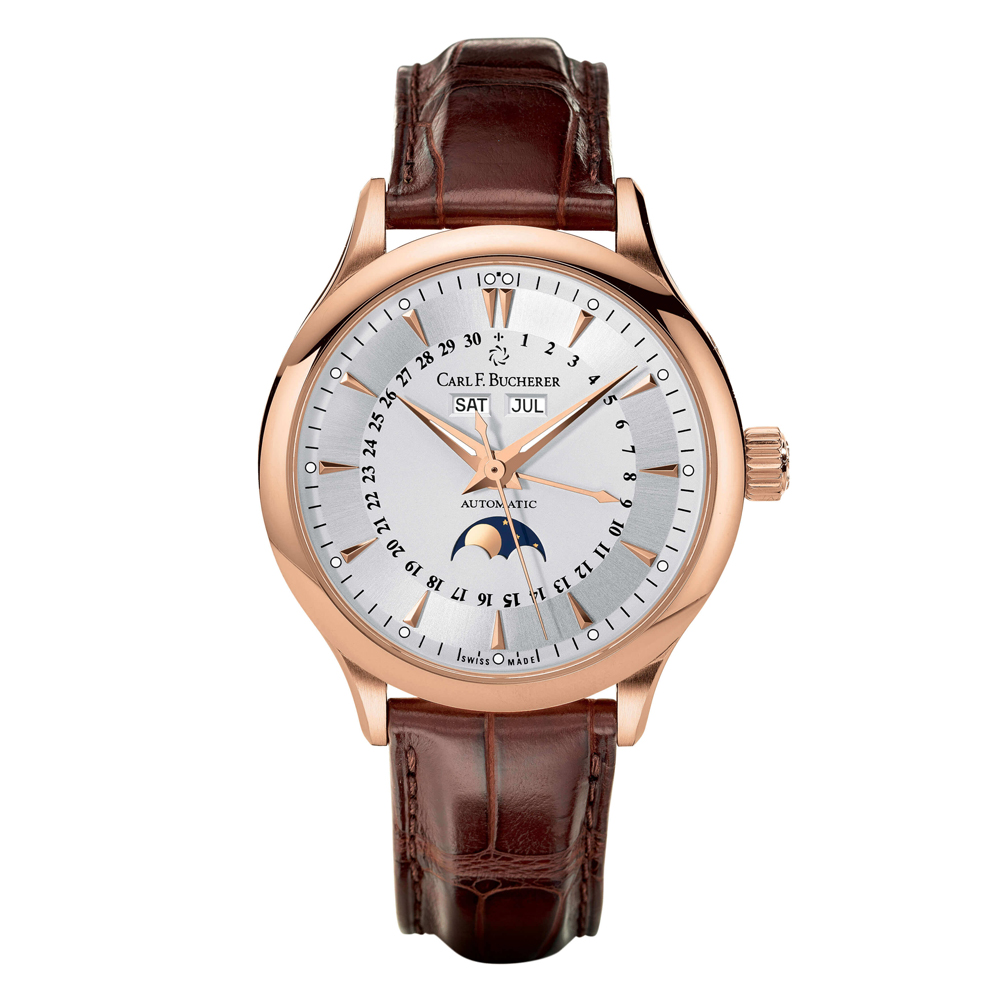 Carl F Bucherer 00.10909.03.13.01