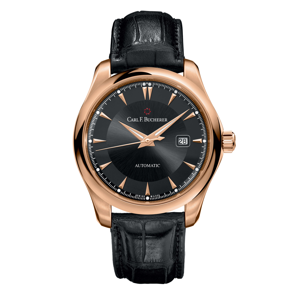 Carl F Bucherer 00.10915.03.33.01