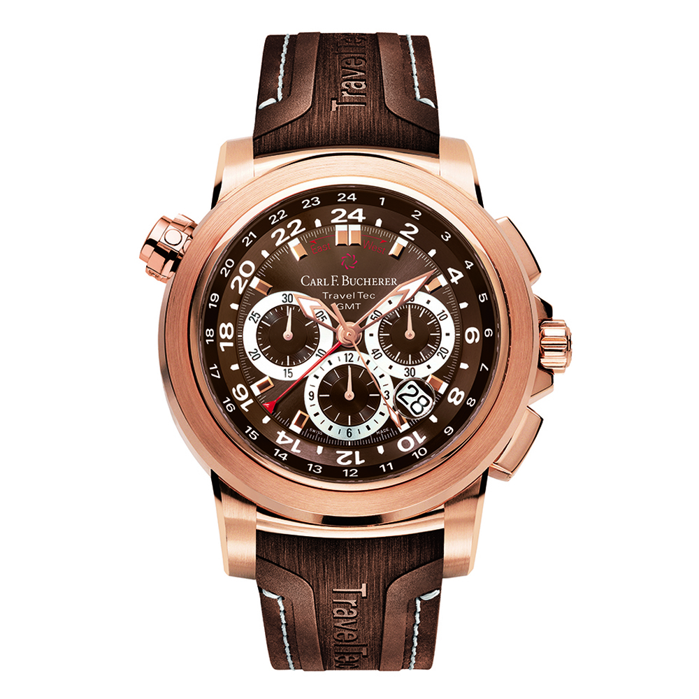Carl F Bucherer 00.10620.03.93.02