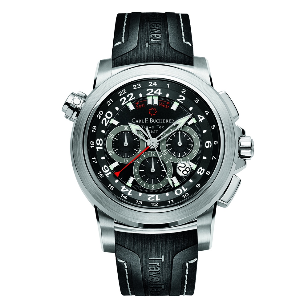 Carl F Bucherer 00.10620.08.33.02