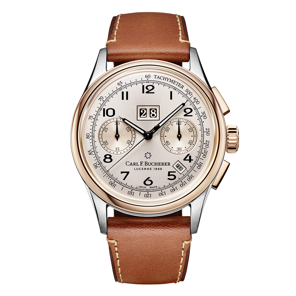 Carl F Bucherer 00.10803.07.42.01