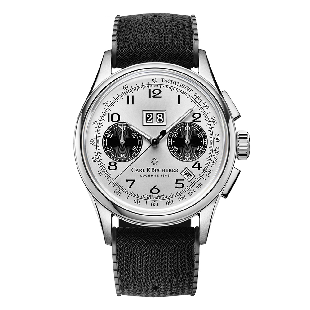Carl F Bucherer 00.10803.08.12.01