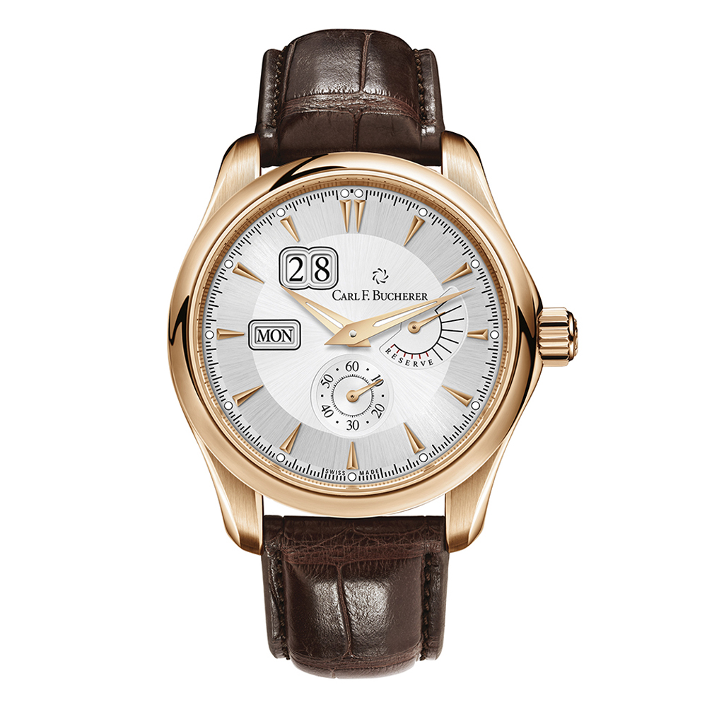 Carl F Bucherer 00.10912.03.13.01