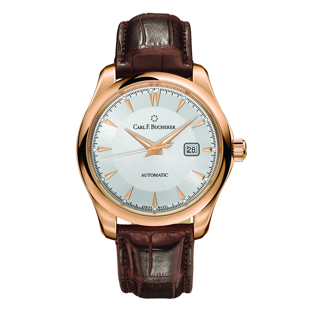 Carl F Bucherer 00.10915.03.13.01