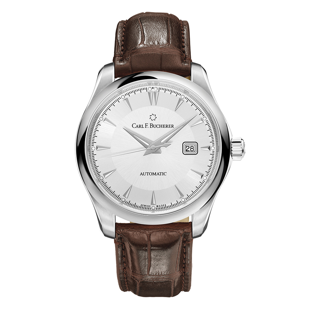 Carl F Bucherer 00.10915.08.13.01