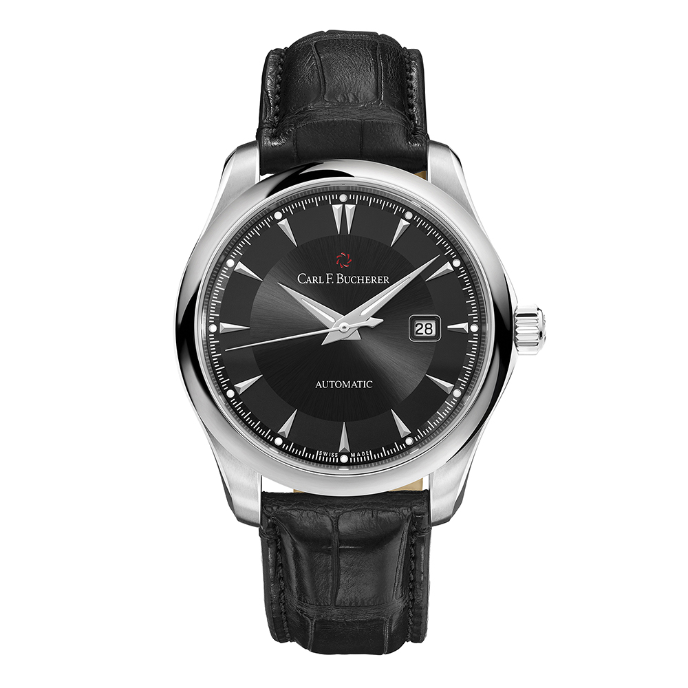 Carl F Bucherer 00.10915.08.33.01
