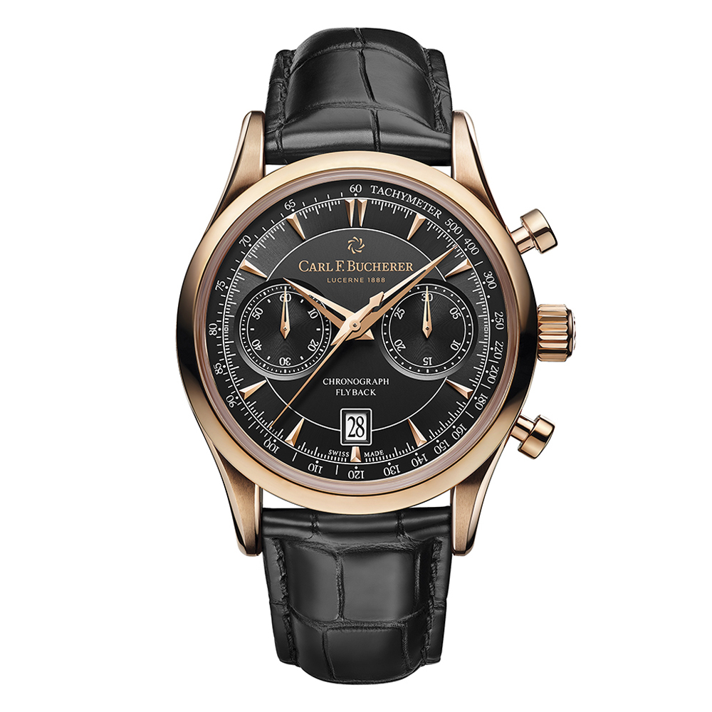 Carl F Bucherer 00.10919.03.33.01