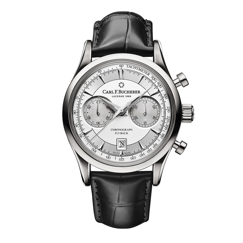 Carl F Bucherer 00.10919.08.13.01