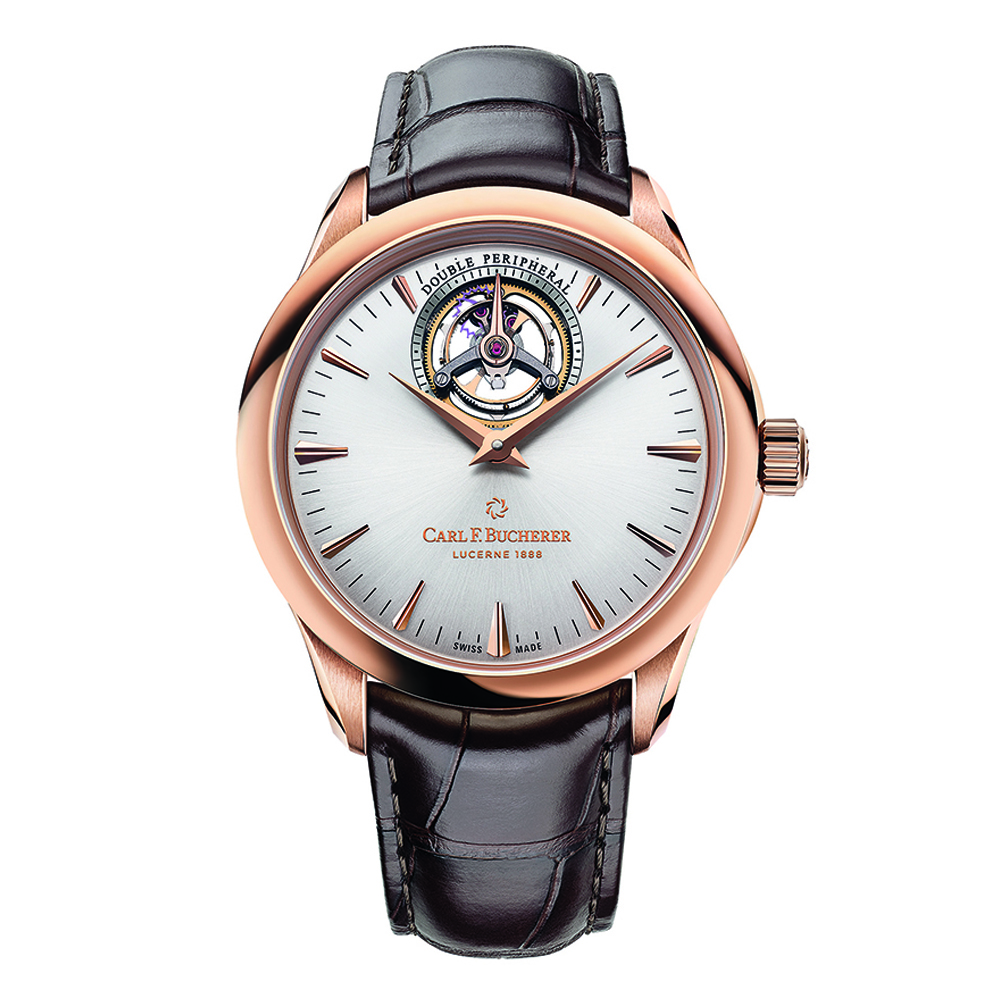 Carl F Bucherer 00.10920.03.13.01