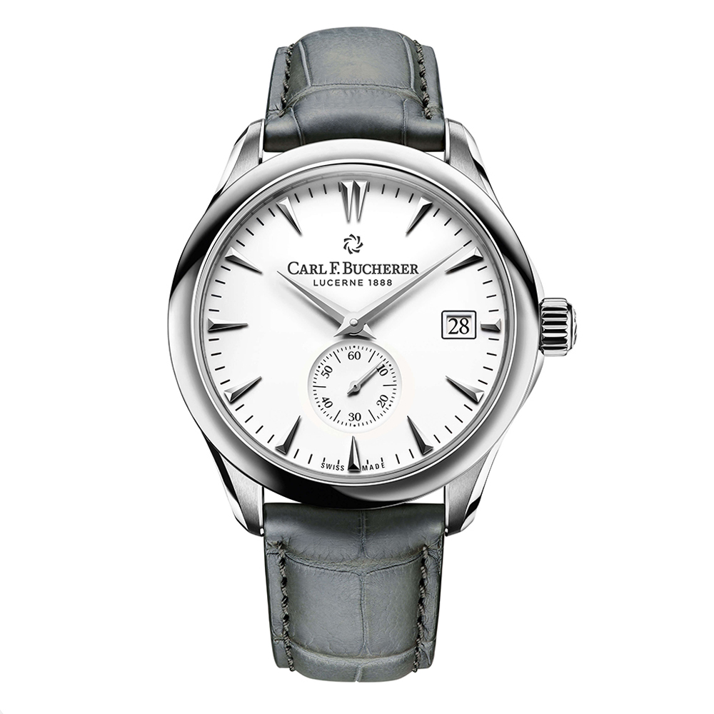 Carl F Bucherer 00.10921.08.23.01