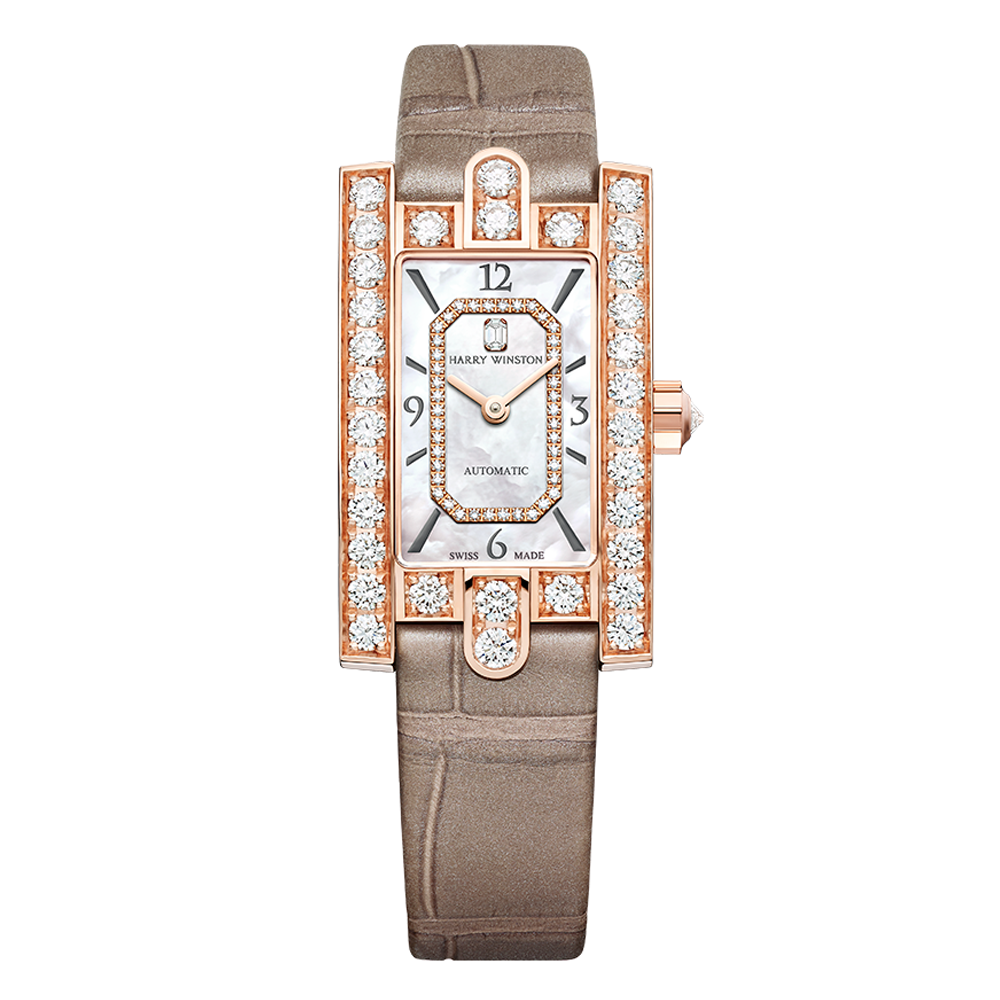 Harry Winston AVEAHM21RR001