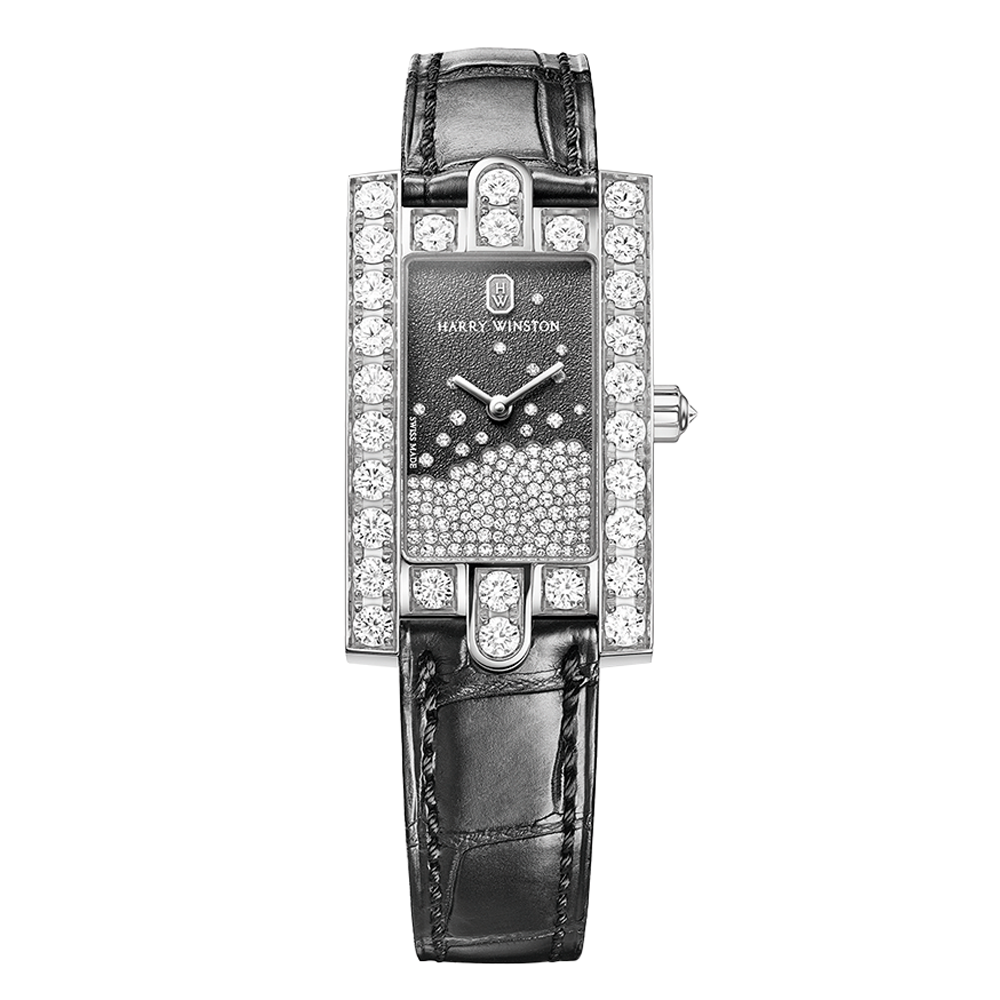 Harry Winston AVEQHM21WW280