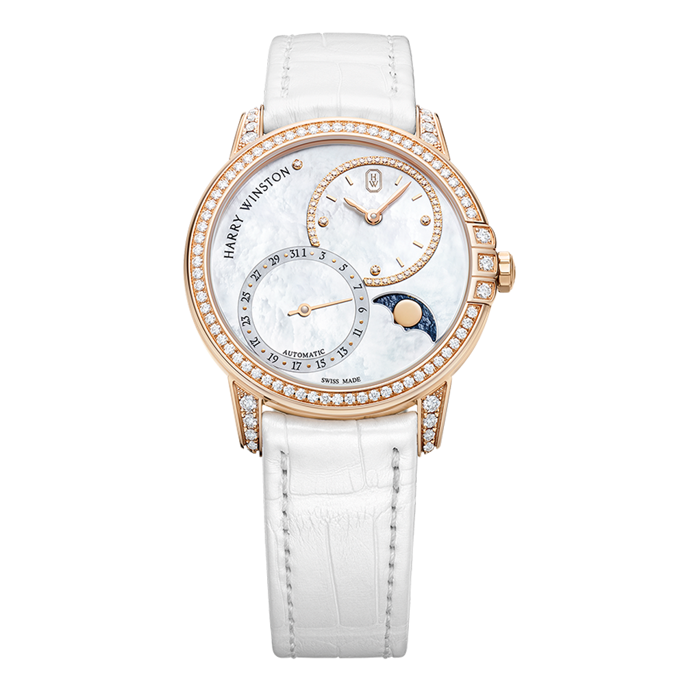 Harry Winston MIDAMP36RR001