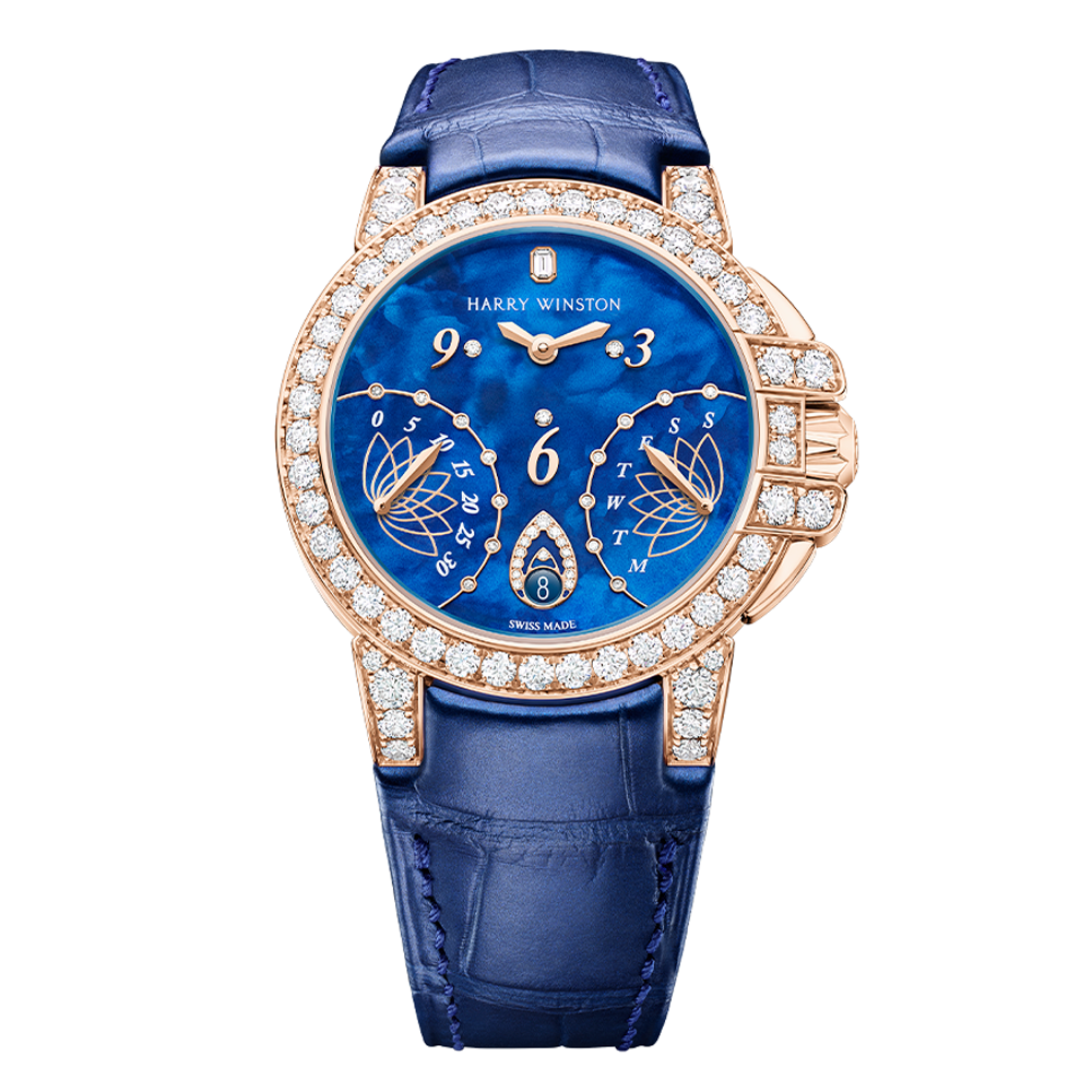 Harry Winston OCEABI36RR033