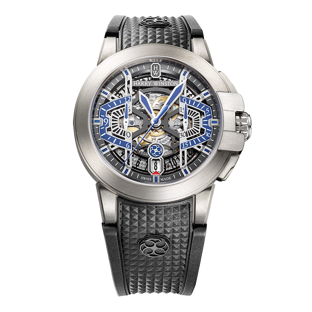 Harry Winston OCEACH44ZZ004