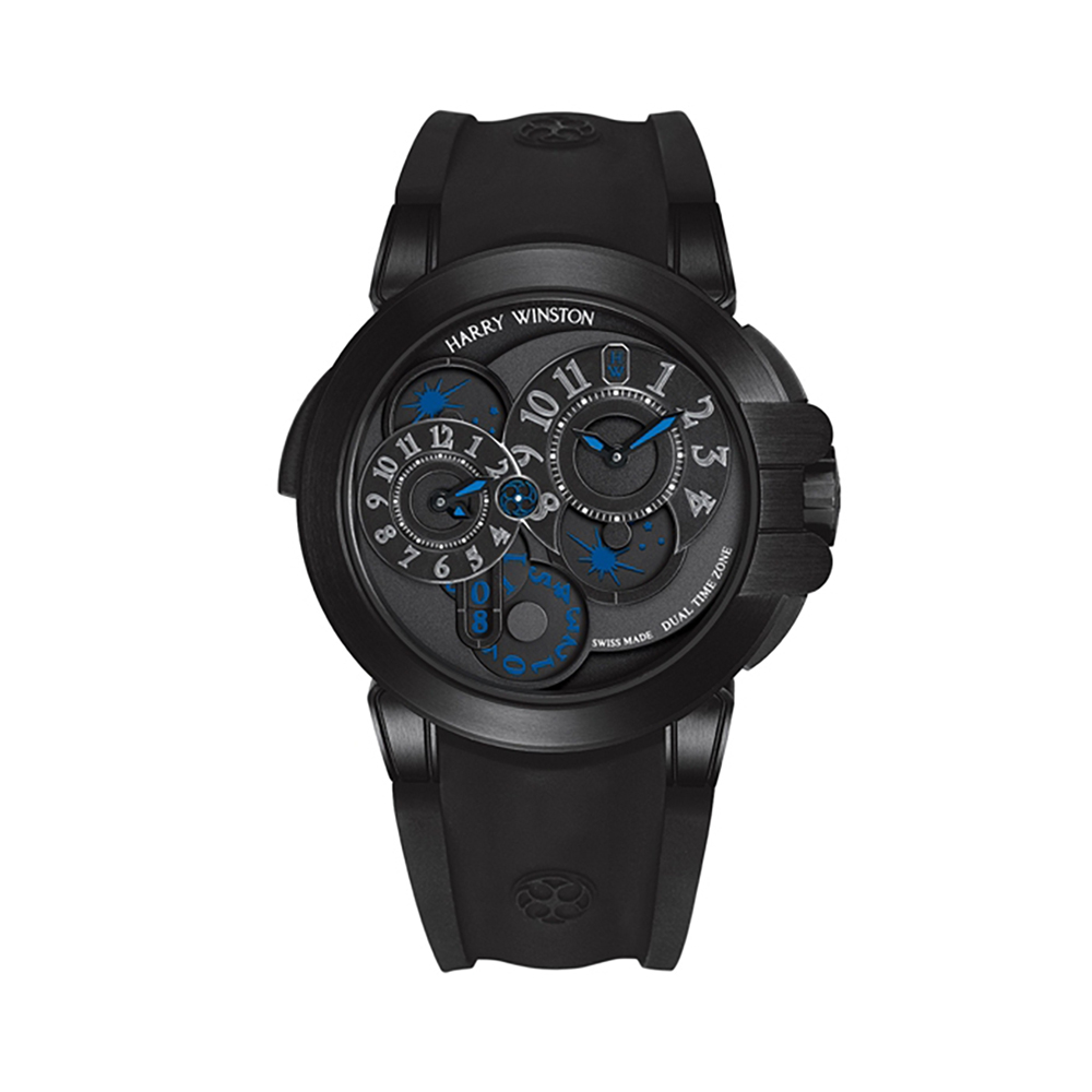 Harry Winston OCEATZ44ZZ007