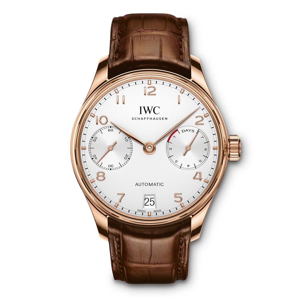 IWC IW500701-1