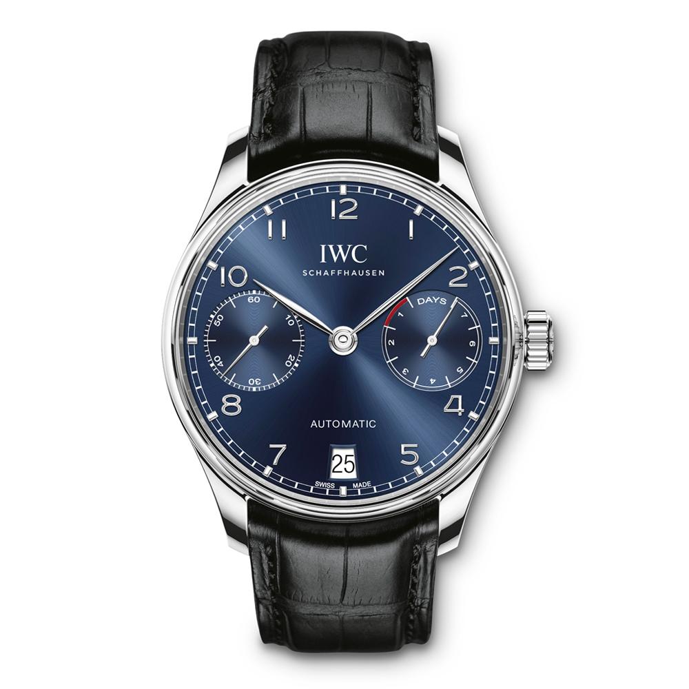 IWC IW500710